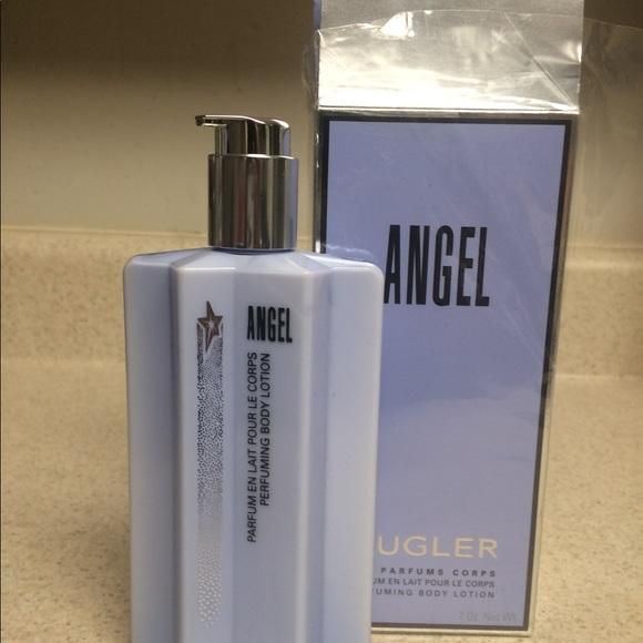 Mugler Other Angel Perfuming Body Lotion Poshmark